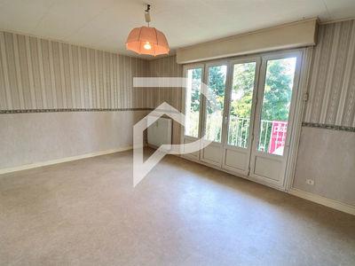 Appartement, 68,21 m²