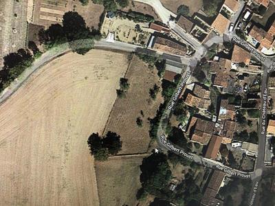 Terrain, 2 054 m²