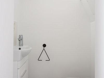 Appartement, 30,54 m²
