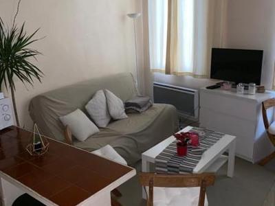 Appartement, 21,42 m²