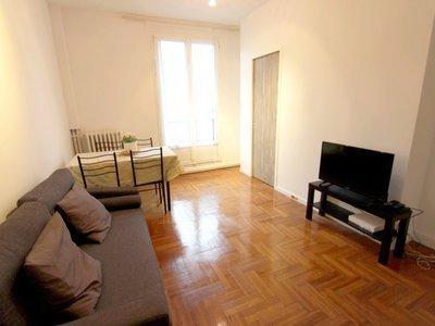 Appartement, 69,61 m²