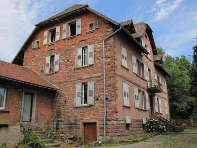 Maison, 405 m²