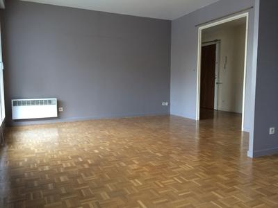 Appartement, 57,77 m²