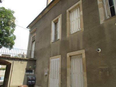 Immeuble, 159,86 m²