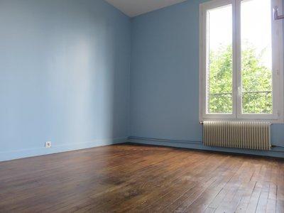 Appartement, 46,5 m²