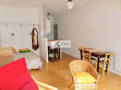 Appartement, 28,83 m²