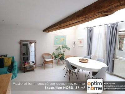 Achat Appartement Atypique à Dijon 21000 Superimmo