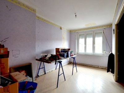 Immeuble, 187 m²