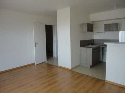 Appartement, 40,89 m²