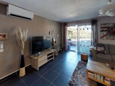 Appartement, 71,48 m²
