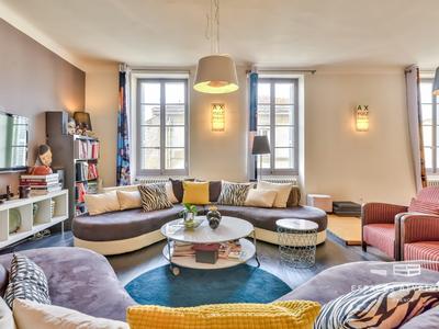 Appartement, 172 m²