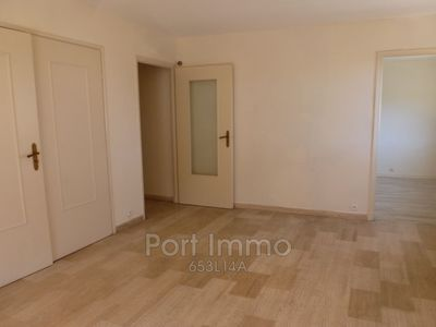 Appartement, 45,01 m²