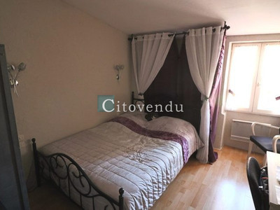 Maison, 48 m²