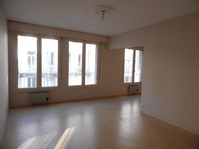 Appartement, 57,66 m²