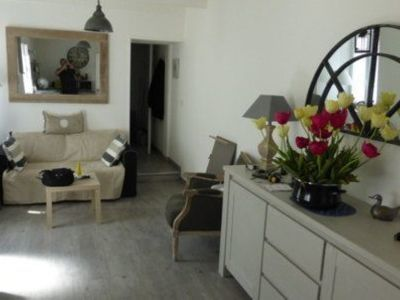 Appartement, 26,54 m²