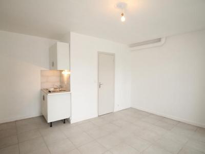 Appartement, 17,4 m²