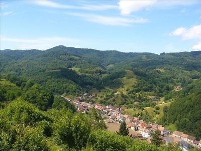 Achat Terrain Non Constructible En Alsace Superimmo