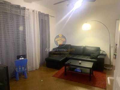 Appartement, 65,88 m²