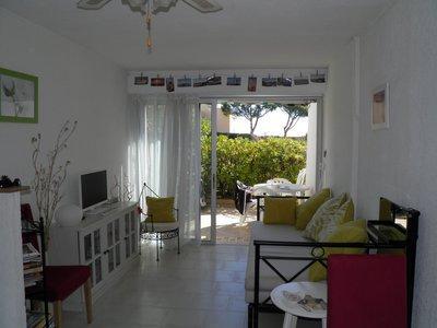 Appartement, 26,43 m²