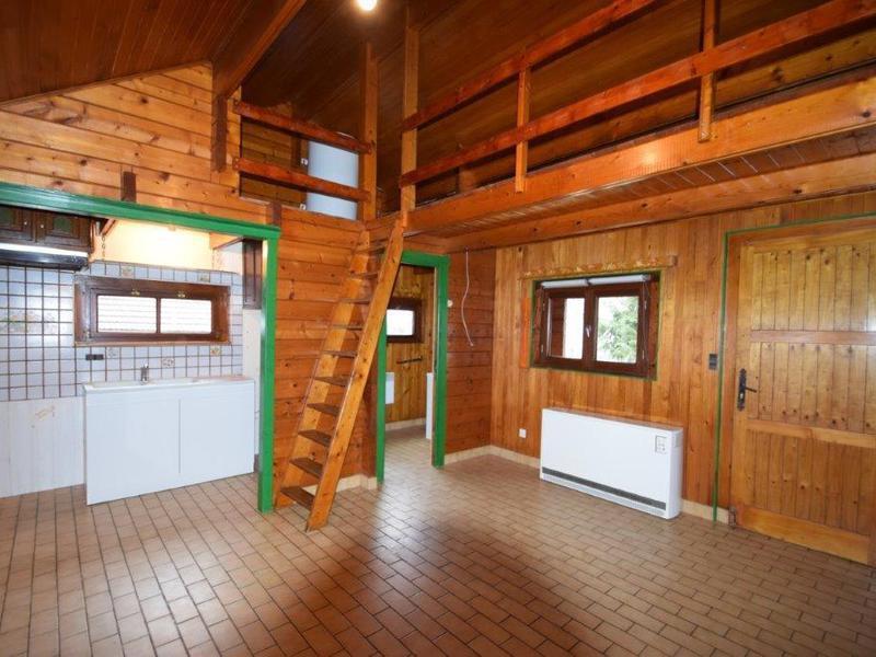 Maison, 34 m²
