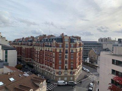 Appartement, 58,85 m²