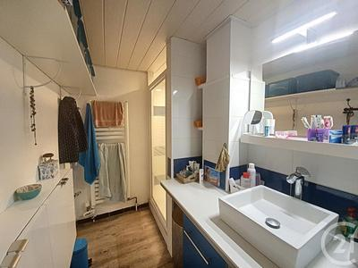 Appartement, 65,6 m²