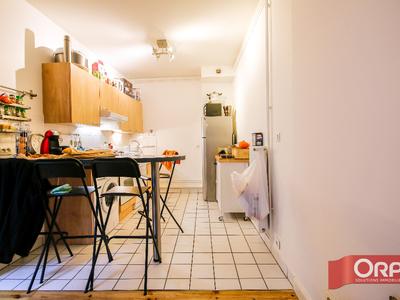 Appartement, 79,8 m²
