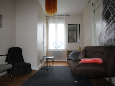Appartement, 67,07 m²
