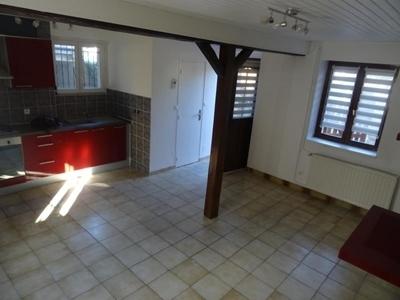Maison, 56,84 m²