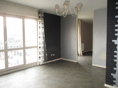 Appartement, 50,93 m²