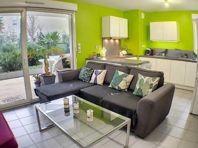 Vente appartement 4 pièce(s) à Décines : 78,2 m² avec 3 chambres à 253 000  euros - Stephane plaza immobilier décines