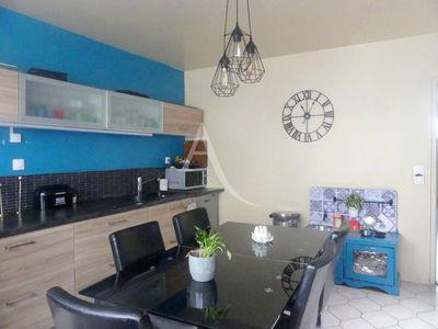 Maison, 94,66 m²