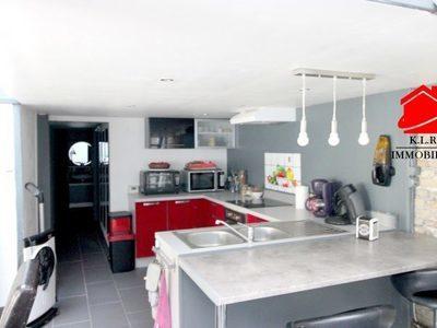 Appartement, 116 m²