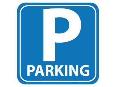 Parking, 24 m²