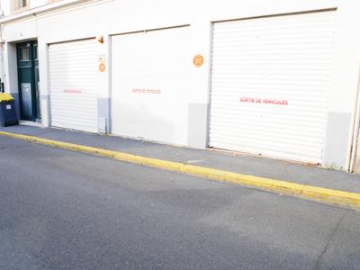 Parking, 15,35 m²