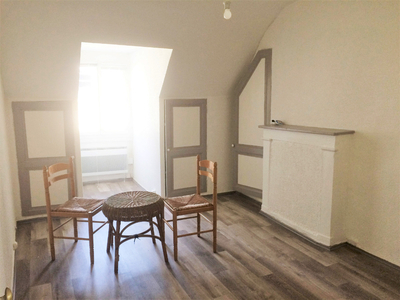 Appartement, 25,87 m²