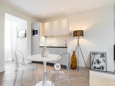 Appartement, 33,36 m²