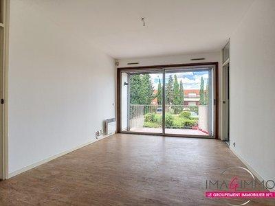 Appartement, 40,2 m²