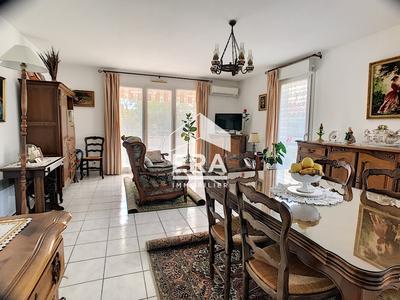Appartement, 59,5 m²