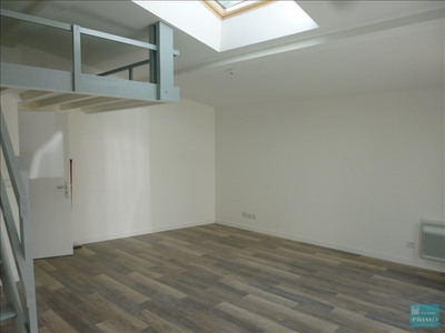 Appartement, 26,8 m²