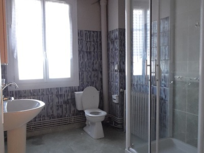 Appartement, 143,63 m²