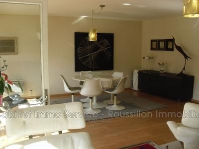 Appartement, 92,25 m²