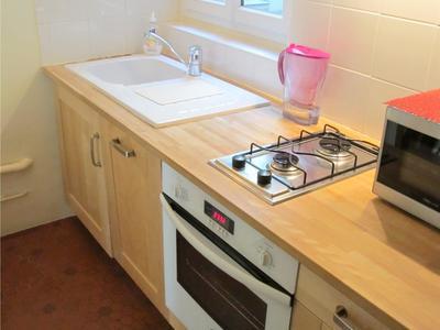 Appartement, 36,1 m²