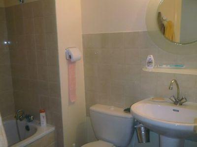 Appartement, 33,35 m²