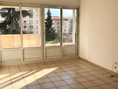 Appartement, 58,45 m²