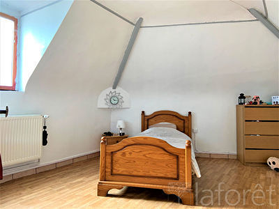Maison, 100,48 m²