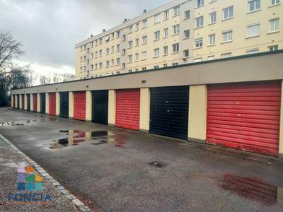 Parking, 32 m²