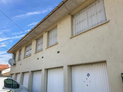 Appartement, 25 m²