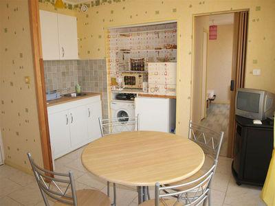 Appartement, 28,99 m²