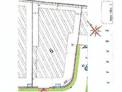 Terrain, 873 m²